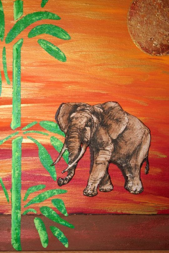 elephantdetail
