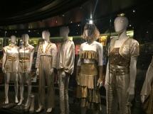 Costumes de scène de ABBA